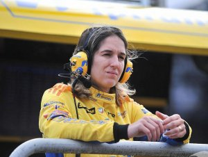 Bia Figueiredo é nomeada coordenadora nacional do FIA Girls on Track